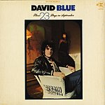 David Blue These 23 Days In September