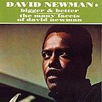 David Newman Bigger And Better
