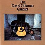 David Grisman The David Grisman Quintet