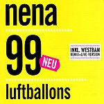 Nena 99 Luftballons (Remixes)