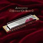 Aerosmith Honkin' On Bobo
