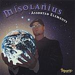 Misolanius Assorted Elements