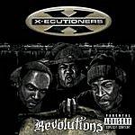 X-Ecutioners Revolutions (Parental Advisory)