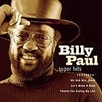 Billy Paul Super Hits