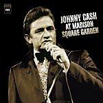 Johnny Cash At Madison Square Garden (Live)