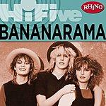 Bananarama Rhino Hi-Five: Bananarama