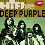 Deep Purple Rhino Hi-Five: Deep Purple