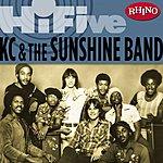 KC & The Sunshine Band Rhino Hi-Five: KC & The Sunshine Band