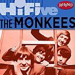 The Monkees Rhino Hi-Five: The Monkees