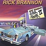 Rick Brannon Guitar Freak #2