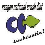 Reagan National Crash Diet Sucktastic!