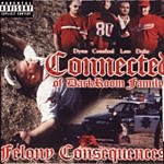Connected Felony Consequences (Parental Advisory)