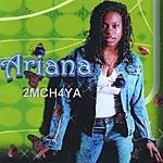 Trio Ariana 2MCH4YA