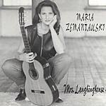 Maria Zemantauski Mrs. Laughinghouse