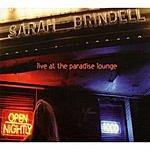Sarah Brindell Live At The Paradise Lounge