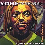 Yohe & The Tribal Wad Wiseis The Singles