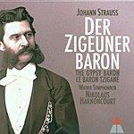 Nikolaus Harnoncourt Der Zigeunerbaron