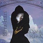 Elira-Hari Open Hand