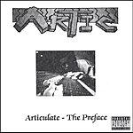 Articulate The Preface