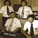 Deke Falcon Sand In The Shower, Rust On The Road