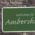 Ambershed This Is Our Home...