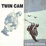 Twin Cam Stealing Souvenirs