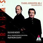 Rudolf Buchbinder Piano Concerto No.1/Four Ballades