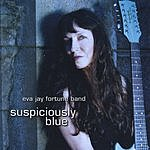 Eva Jay Fortune Suspiciously Blue