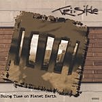 Tri-Sikle Doing Time On Planet Earth
