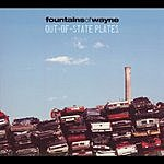 Fountains Of Wayne Out-Of-State Plates
