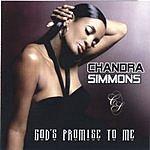 Chandra Simmons God's Promise
