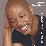 Vernon Love Love's Emotions
