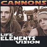 Cannons Life-Elements-Vision
