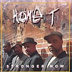 Home T. Stronger Now