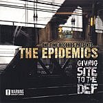 The Epidemics Giving Site To The Def