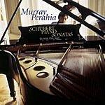 Murray Perahia Late Piano Sonatas