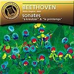 Maxim Vengerov Violin Sonatas 'Spring' & 'Kreutzer'