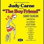 1970 Broadway Revival Cast The Boy Friend: 1970 Broadway Revival Cast (Reissue)