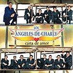 Los Angeles De Charly Carta De Amor