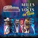 Conjunto Primavera Miles De Voces En Vivo (Live)