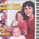 Monika Herzig Acoustic Project Melody With Harmony