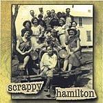 Scrappy Hamilton At Rock Bottom