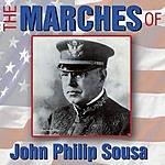 John Philip Sousa The Marches Of John Philip Sousa