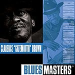 Clarence 'Gatemouth' Brown Blues Masters