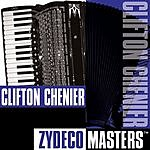Clifton Chenier Zydeco Masters