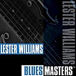 Lester Williams Blues Masters