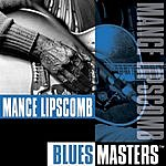 Mance Lipscomb Blues Masters