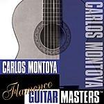 Carlos Montoya Flamenco Guitar Masters