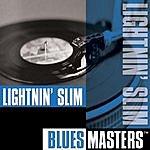 Lightnin' Slim Blues Masters