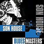 Son House Blues Masters